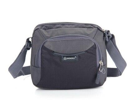 2a4eb7f7e7aa3 Messenger omuz çantası bez çanta naylon çanta bayanlar çanta Kore dalga  paketi çapraz kanvas çanta