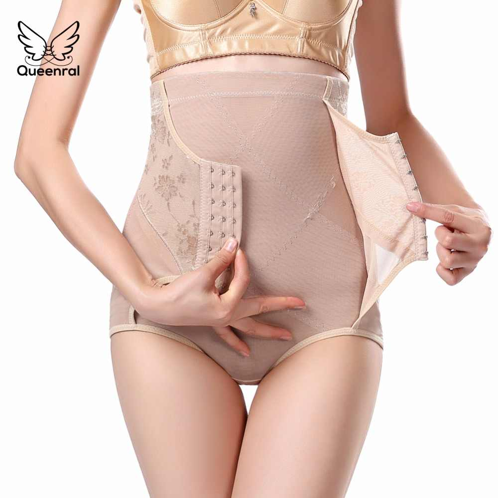 19c966b6b58 ... Waist trainer Modeling strap shapewear Control Pants butt lifter Slim  Belt Slimming underwear body shaper Corset ...