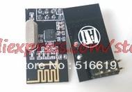 Free Shipping 10 Pcs/lot NRF24L01 Wireless Module Power Enhanced 2.4 G Wireless Communication Receiver Module