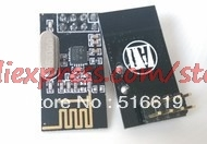 free shipping 10 pcs/lot NRF24L01 wireless module power enhanced 2.4 G communication receiver