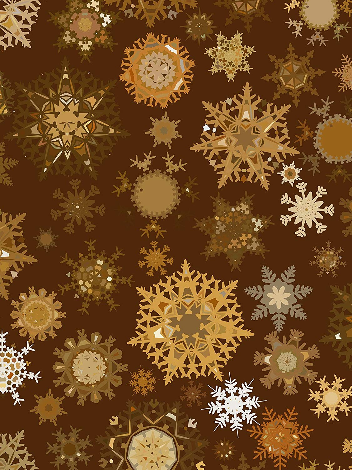 Image 4 - Yellow Snowflake Photography Backdrops Children Photo Studio Wallpaper 5x7ft-in Photo Studio Accessories from Consumer Electronics