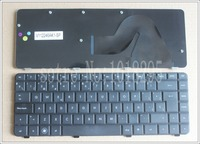 New Spanish Laptop Keyboard For Hp COMPAQ G42 CQ42 AX1 G42 100 G42 200 G42 300