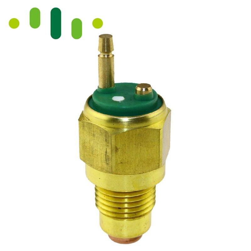 Image 3 - 110 C Excavator Water Fuel Temperature Sensor Temp Switch For YAMMAR TRACTORS MARINE 4TNV98 121250 44901 121250 44901 Z-in Temperature Sensor from Automobiles & Motorcycles