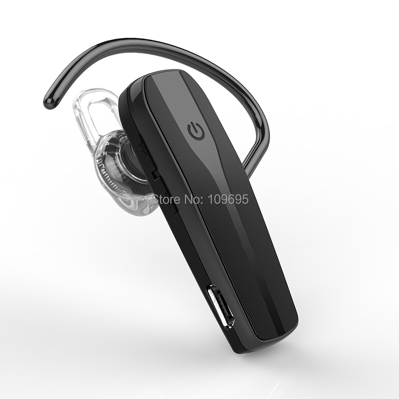 Free DHL Shipping , Wireless Hands-Free Noise Cancelling Bluetooth Earbuds Headset Earphone Headphone for Smart Phone цена
