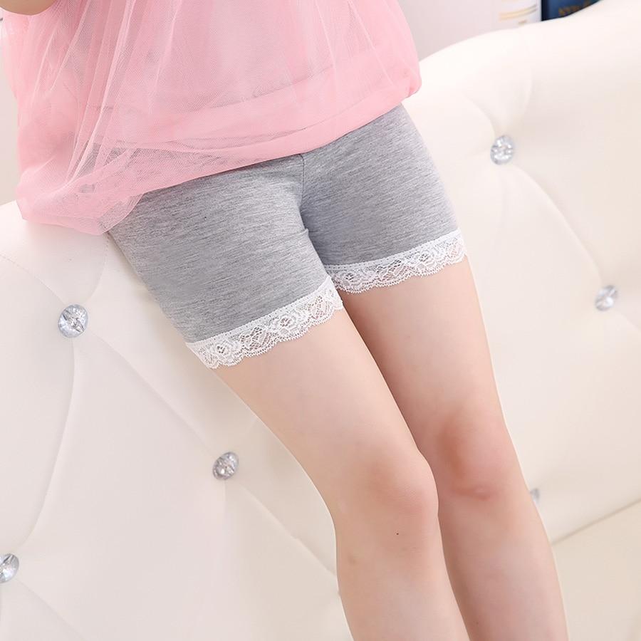 e3b58bbe63c3 Danmoke High Quality Safety Short Pants Underwear Leggings Girls Boxer  Briefs Short Pants For Children Plus Size