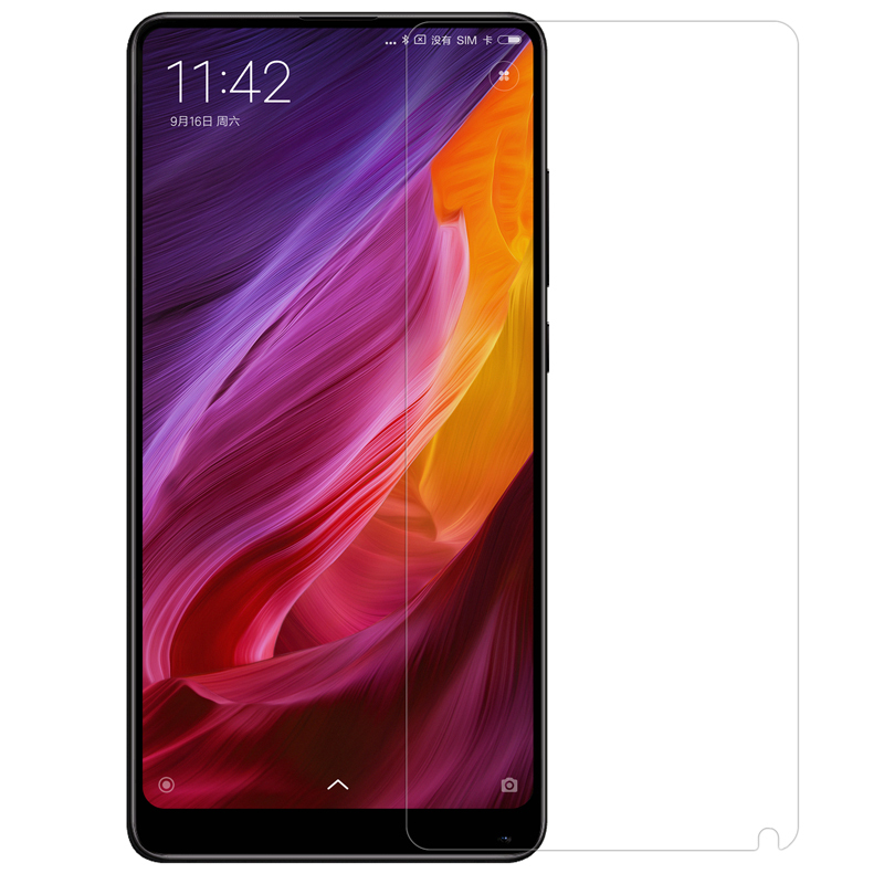 Image 3 - For Xiaomi Mi Mix 2S Glass Nillkin Amazing H+Pro 0.2MM Screen Protector Tempered Glass For Xiaomi Mi Mix 3 2 2S Mix2 Mix3-in Phone Screen Protectors from Cellphones & Telecommunications on