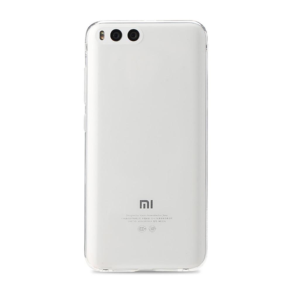 0.3mm 2.5D 9H härdat glasskärmskydd Transparent TPU silikonfodral - Reservdelar och tillbehör för mobiltelefoner - Foto 2