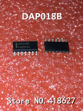 20PCS/LOT DAP018B SOP-14  LCD power management chip