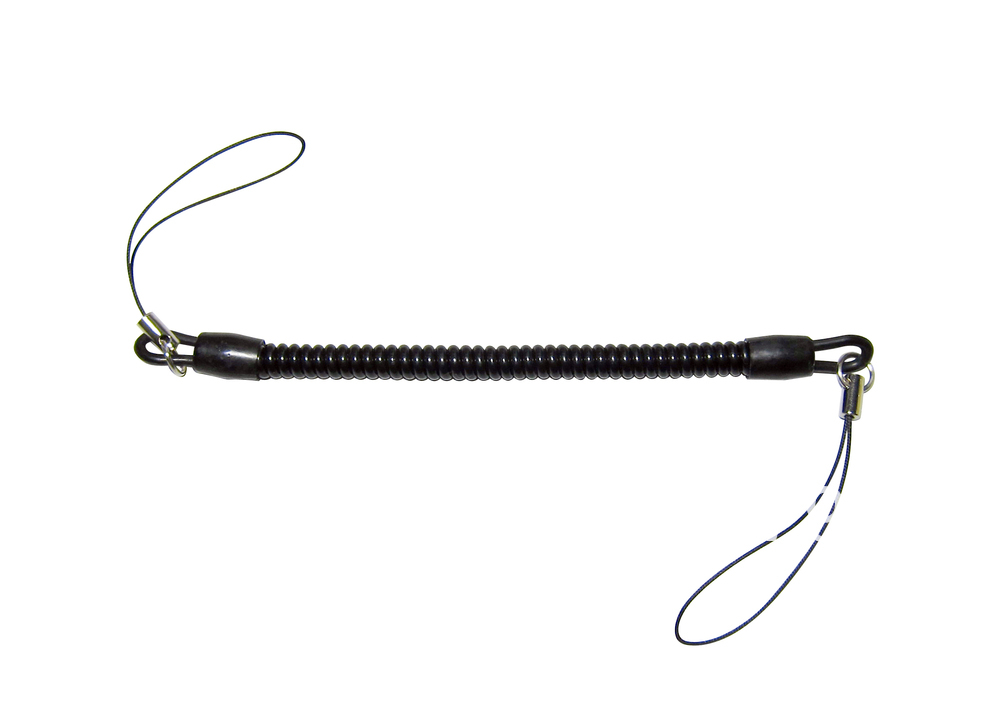 New Tether Leash Spring Strap for Panasonic Toughbook CF