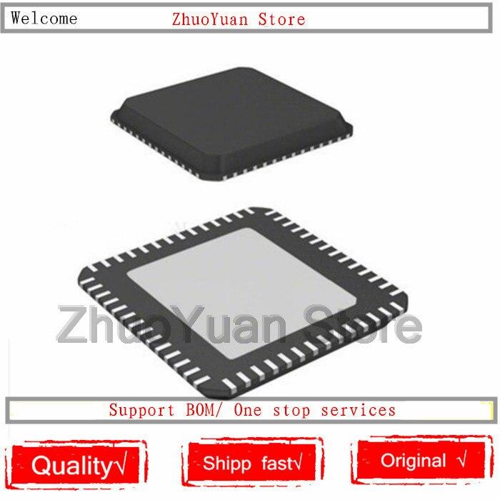 10PCS/lot New Original  LAN9220 LAN9220-ABZJ QFN-56 IC Chip