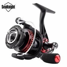 SeaKnight AXE Saltwater Full Metal Body Spinning Reel 6.2:1 11BB 2000H 3000H Fishing Reel Anti-Corrosion Sea Carp Fishing Wheel