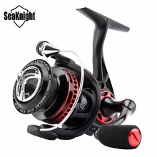 SeaKnight AXE Saltwater Spinning Fishing Reel 6.2:1 11BB 2000H 3000H 4000H Full Metal Body Anti-Corrosion Sea Carp Fishing Wheel