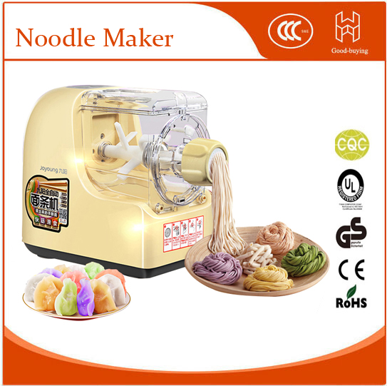 DIY Household Fully-Automatic Pasta Machine Small Electric Noodle Maker набор для кухни pasta grande 1126804