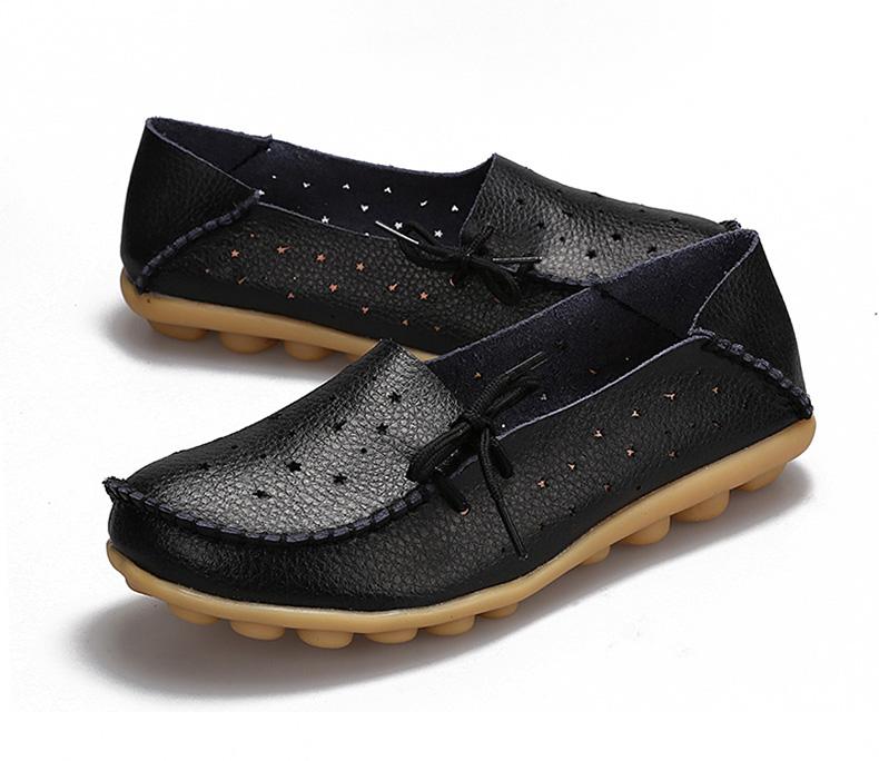 AH915 (46) Women's Loafers