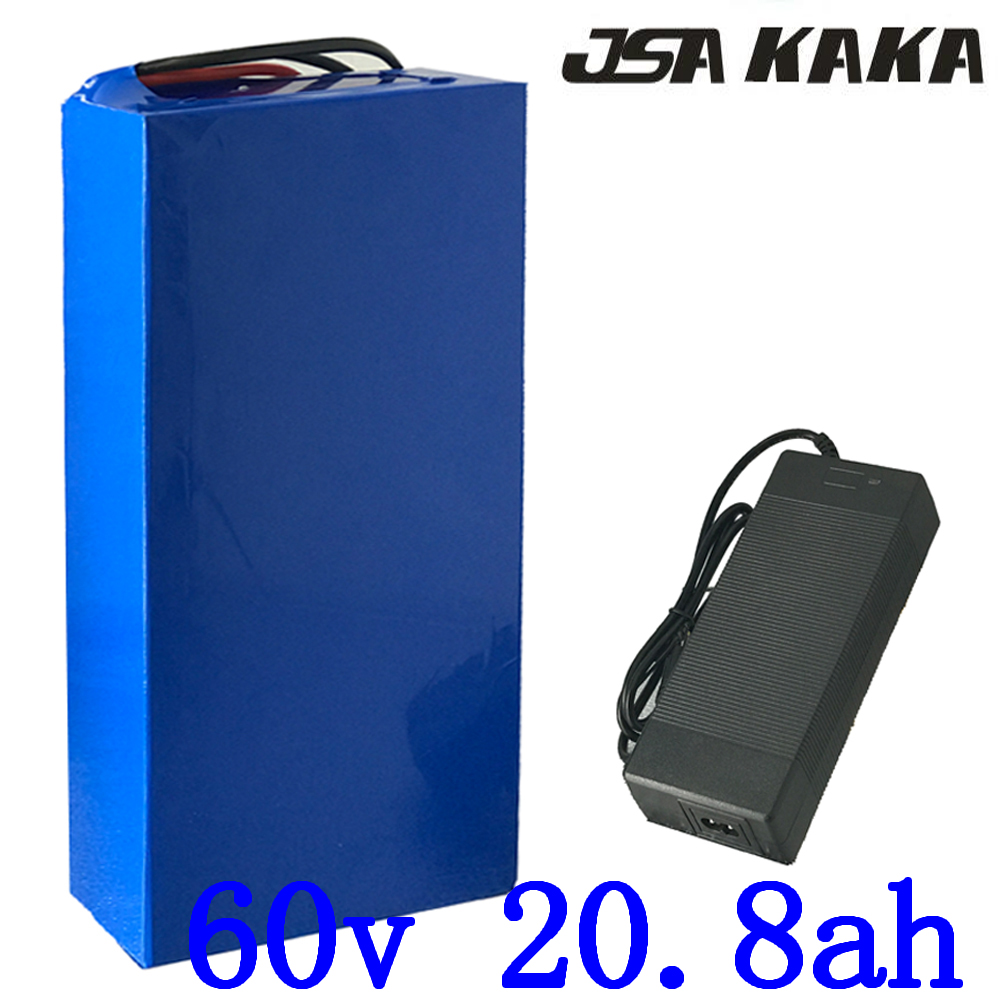 <font><b>60V</b></font> <font><b>battery</b></font> <font><b>60V</b></font> Lithium ion <font><b>battery</b></font> pack <font><b>60V</b></font> 20AH ebike <font><b>battery</b></font> <font><b>60V</b></font> 1500W 1800W <font><b>2000W</b></font> electric scooter <font><b>battery</b></font> with 5A charger image