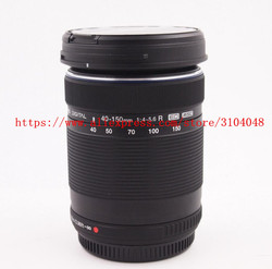 No box New M. ZUIKO DIGITAL ED 40-150mm f / 4-5.6 R lens For Olympus E-PL8 E-PL7 E-PL6 E-PL3 E-PL1 EP3 EP5 E-M1 E-M5 E-M10 Camer