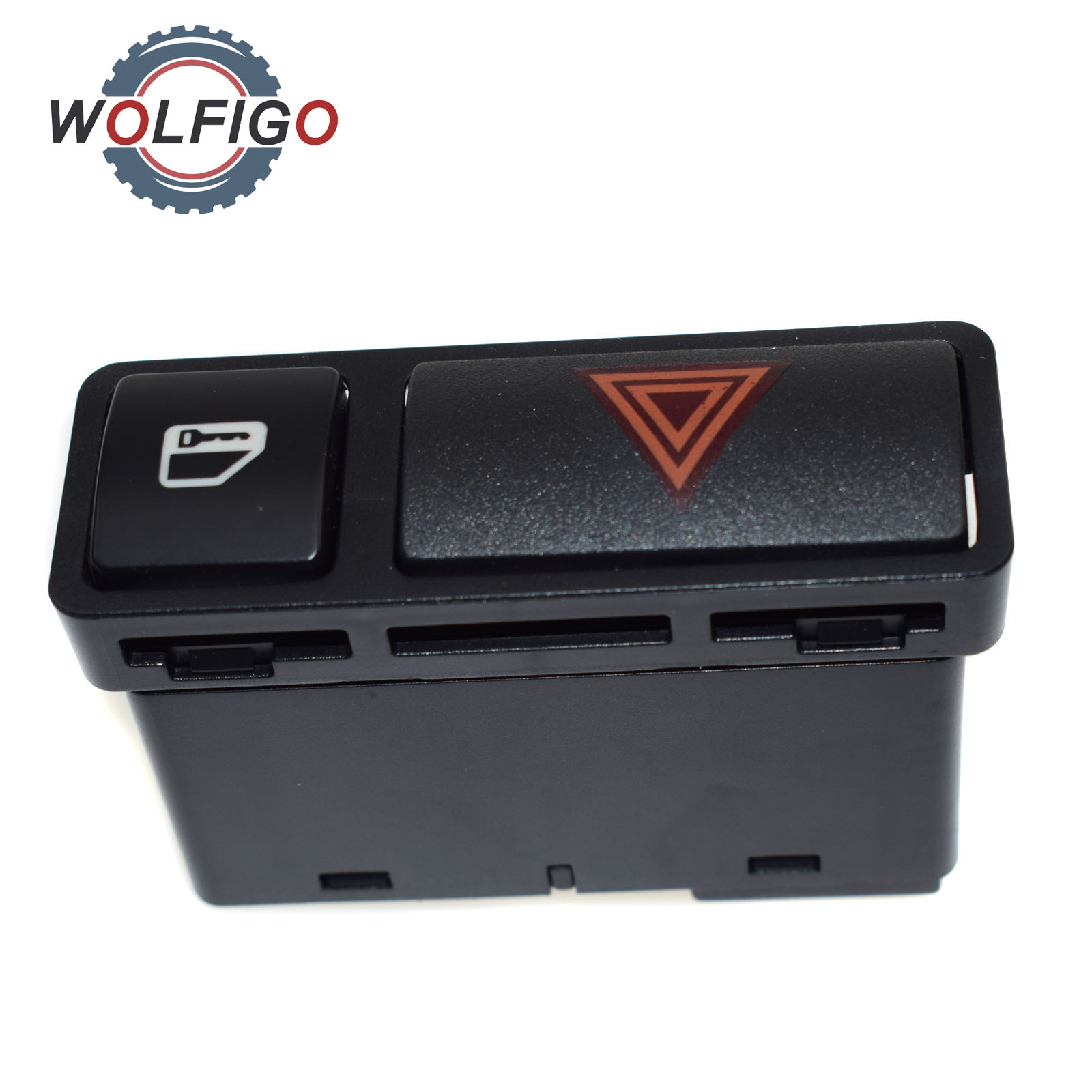 Bmw Z4 Warning Lights: WOLFIGO Warning Emergency Hazard Light Door Central Lock