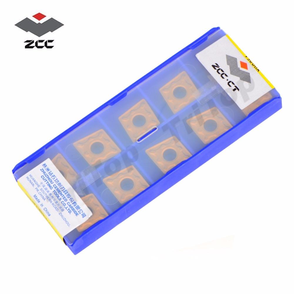 CNMG120408-DM YBC251 Fresa per inserti in metallo duro indicizzabile - Macchine utensili e accessori - Fotografia 5