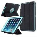 Business Smart Cover for Mini Case Shockproof Case For ipad mini 1 2 3 4Retina Case Original Wake Up
