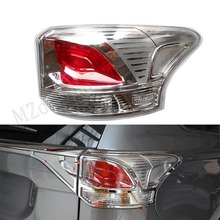 MZORANGE Tail font b Lamp b font rear light Tail Light Assembly for Mitsubishi OUTLANDER 2013