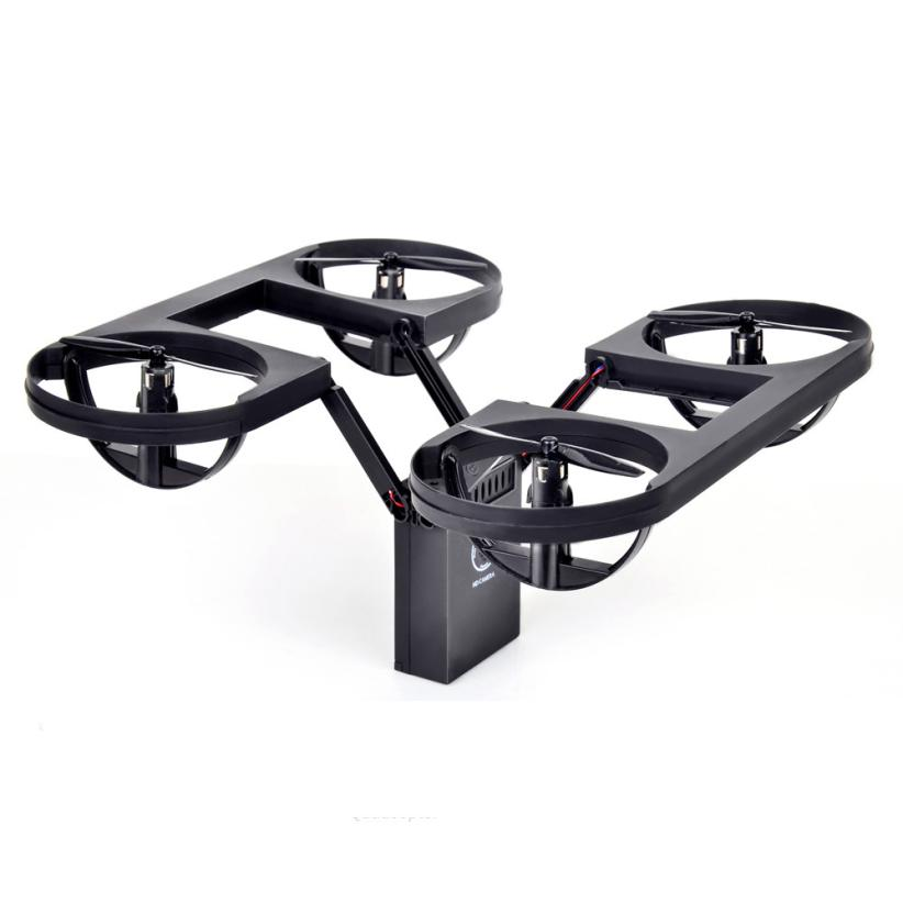 JMT Foldable Selfie RC Drone Wifi FPV 720P HD Camera 2.4G 4CH 6-Axis Drone Pocket Phone Remote Control Helicopter Quadcopter купить недорого в Москве