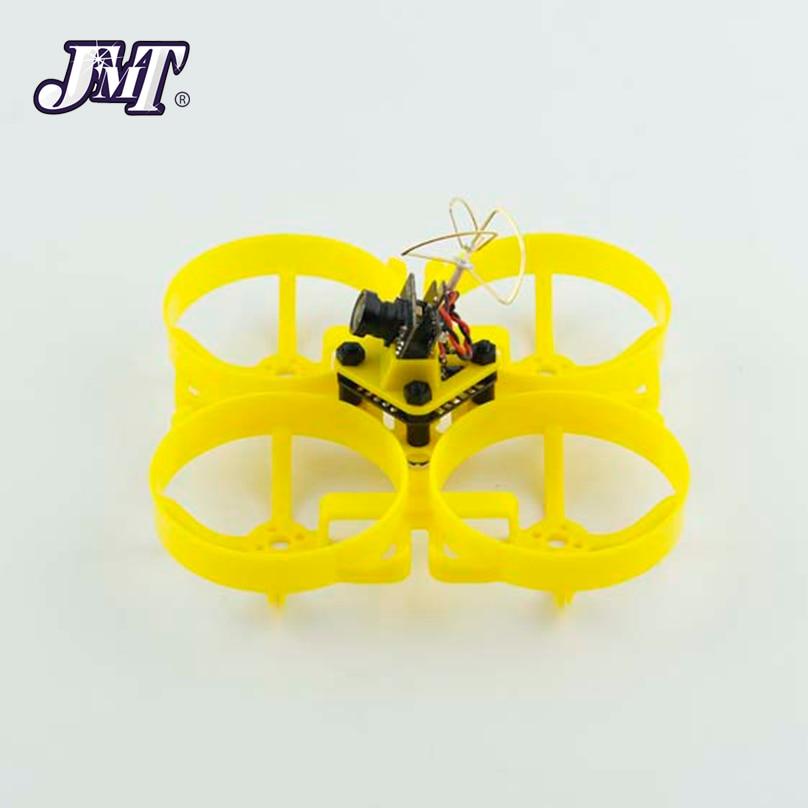 JMT Kingkong Doinker 80 DIY Mini Racing Drone Propeller 1935 80 mm - Fjernstyret legetøj - Foto 1