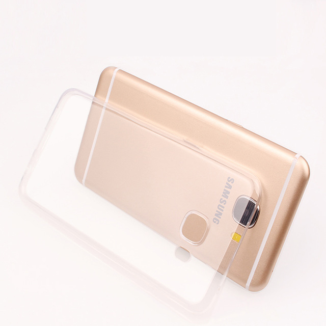 clear Soft Silicone Cell Phone Case for <font><b>Samsung</b></font> <font><b>galaxy</b></font> S6 S7 edge S8 Plus <font><b>S3</b></font> S5 Neo S4 <font><b>Mini</b></font> duos Ultra thin Back 360 <font><b>Cover</b></font> image