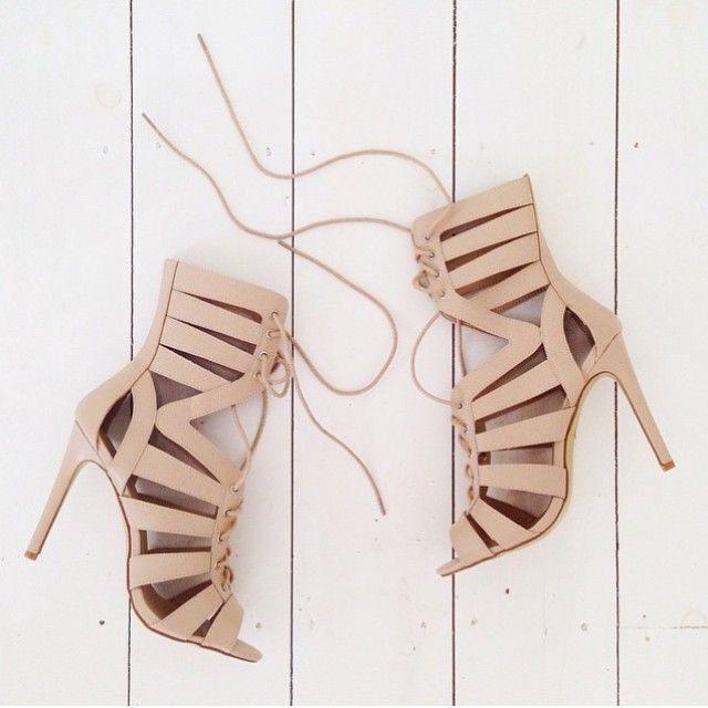 ФОТО women high heel sandal cross-tied peep toe super high thin heels lace-up women mid-calf solid cutouts casual sandal khaki shoes