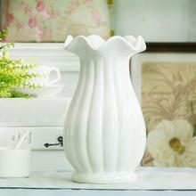 1 Piece Ceramic Flower Holder Lovely Jardiniere Home Decoration Ceramic Vase