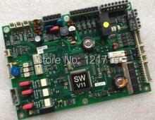Промышленное оборудование доска SW V11 06-22-1242 NR 356 613 2001-007 LY1