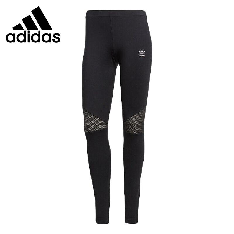 Original Nouvelle Arrivée 2018 Adidas Originaux CLRDO LEGGINGS Femmes Pantalon de Sport