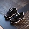 Kids Children Sneakers Spring Star Design Girls Running Sport Shoes Anti Slip Boy Shoes Sneakers Sapato Menino TX171