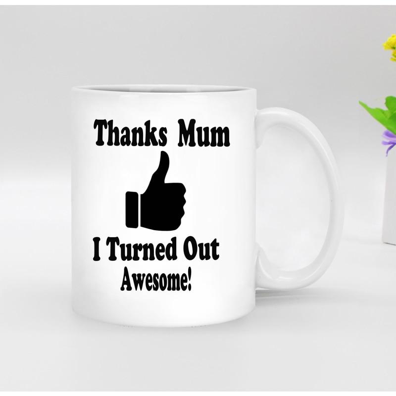 Lustige neuheit becher Keramik weiß kaffee Tassen milch tee tasse ...