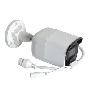 Image 2 - HIK 기존 국제 버전 8 MP(4K) DS 2CD2085G1 I 네트워크 총알 카메라 IP 카메라 SD 카드 슬롯과 어둠 속에서 구동