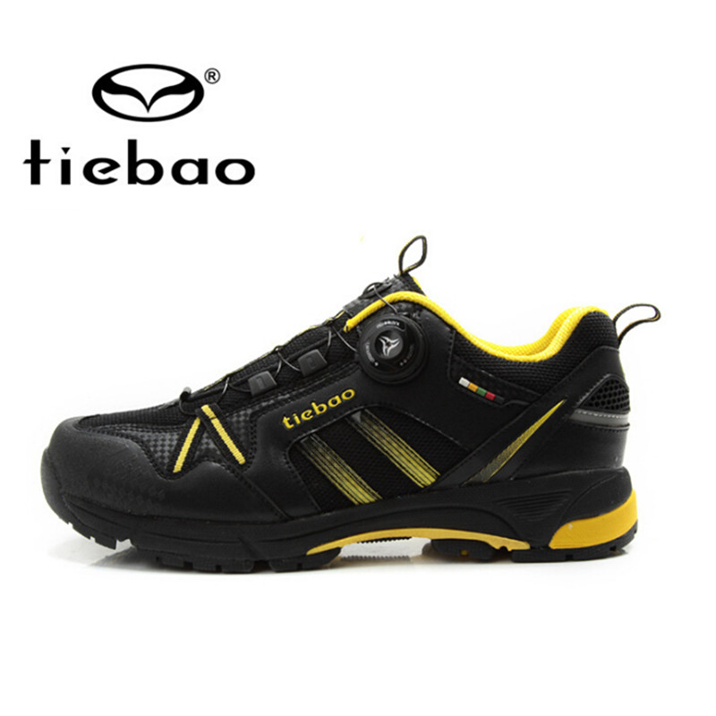 ФОТО TIEBAO Bicycle Cycling Shoes mens 2017 Men sneakers Women zapatillas deportivas mujer MTB Mountain off Road Bike Athletic Shoes