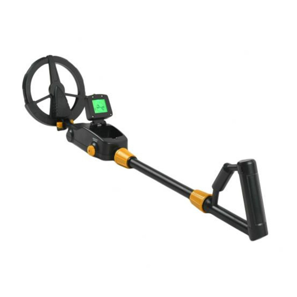 Professional Portable MD-1008A Underground Metal Detector Handheld Treasure Hunter Gold Digger Finder LCD DisplayProfessional Portable MD-1008A Underground Metal Detector Handheld Treasure Hunter Gold Digger Finder LCD Display