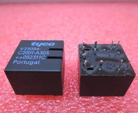 HOT NEW IC V23084 C2001 A303 C2001 A303 V23084 C2001 V23084 C2001 A303 TYCO DIP10