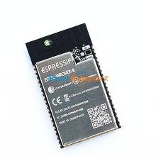 10 PCS ESP32 WROVER Module ESP32 WROVER B SPI Flash 4 MB PCB Onboard Antenne module gebaseerd op ESP32 D0WD WiFi BT BLE MCU module