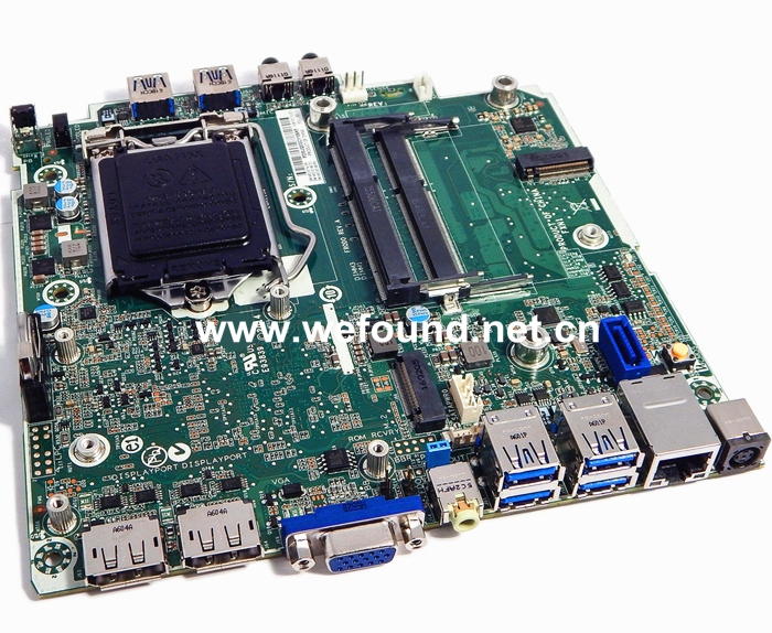 Desktop Motherboard For ProDesk 600 G1 746632-001 746632-501 746632-601 746219-001 System Board Fully Tested 795972 001 for hp prodesk 600 g1 sff desktop motherboard 696549 003 795972 501 lg1150 mainboard 100%tested fully work