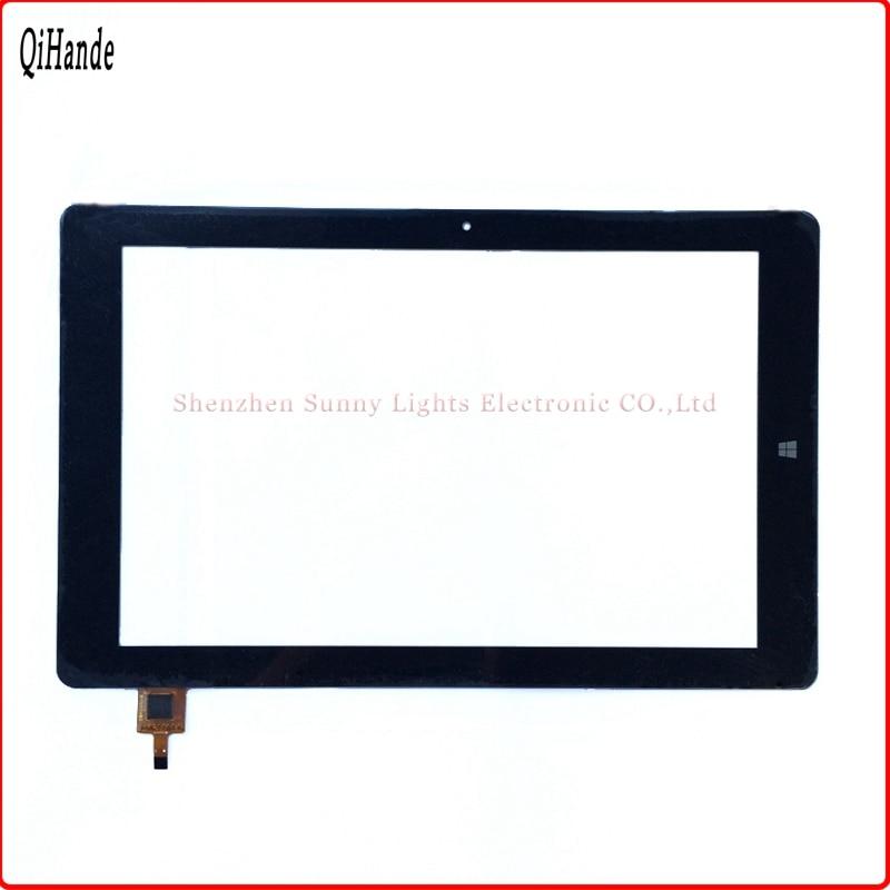 10.1 pollice Nero per chuwi Hi10 Pro CW1529 Dual PQ64G42160804644 OS Finestre e Android Intel Tablet Pannello Digitizer Sensore