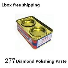 Jrealmer 1 unid Pasta Abrasiva de Pulido de Diamantes Caeblde Granularidad 80/180 grano de Pasta de Silicona Para Moldes de Metal Duro de Molienda