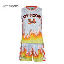 f2109e78f953 Fast delivery small minimum order quantity basketball jersey sublimation  customize V collar basketball uniform for men