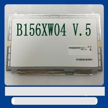 Бесплатная доставка B156XW04 V.5 LP156WH3 B156XW03 N156BGE-L41 N156B6-L0D LTN156AT20 LTN156AT30 LP156WH3 новый LED Дисплей ноутбука Экран