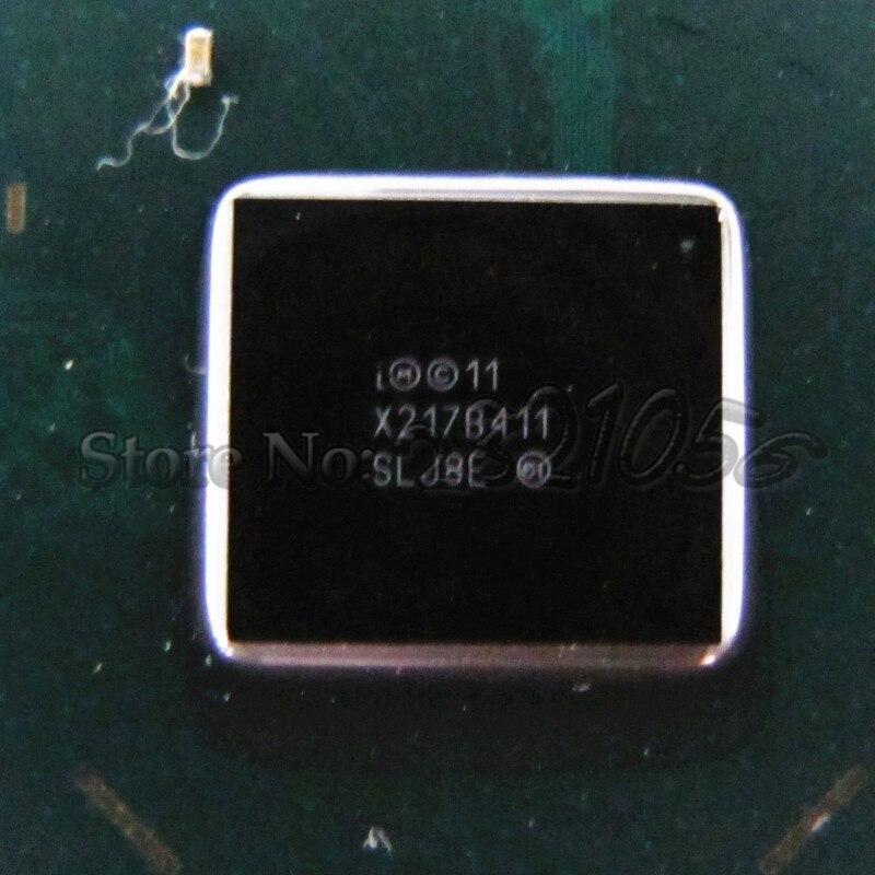 NOKOTION 69N0N7M10C03 ordinateur portable carte principale pour Asus Q500A ordinateur portable carte mère SLJ8E HD4000 DDR3 - 4