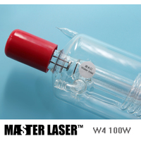 Reci W4 Laser Tube CO2 100W Upgrade Z4 Glass Tube for Laser Engraving Cutting Machine