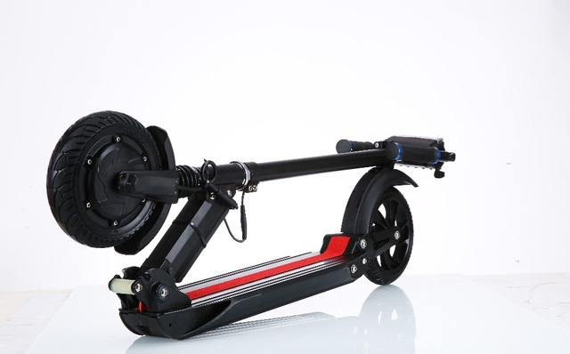 Best Evadler Booster Plus Scooter For Teenagerlong Distance Electric Bikepowerful Scooter With