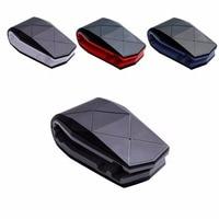 악어 클립 휴대 전화 브래킷 자동차 소프트 미끄럼 방지 휴대 전화 gps 브래킷 아이폰 삼성 xiaomi 화웨이