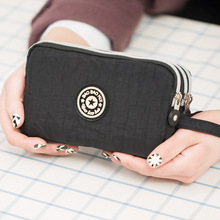 2018 New Arrivals Large Capacity Women Wallets With Individu