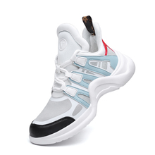 Brand Running Shoes 2018 Women Sport Sneakers Black White Athletic For Walking Trainers Gym Ladies