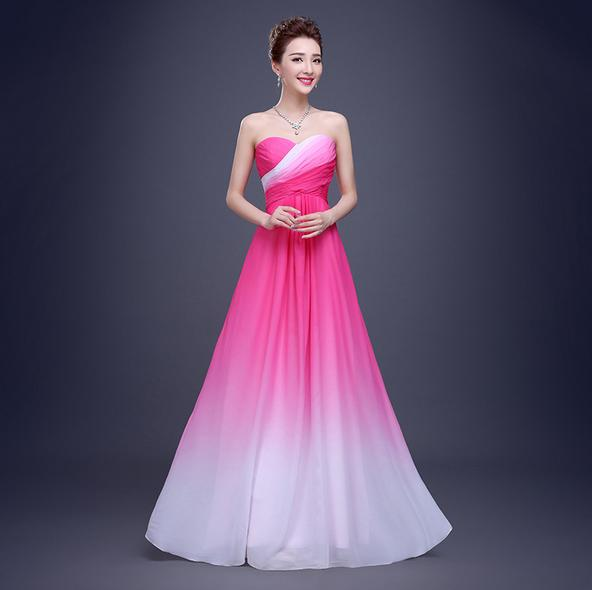 Popular 1000 Ide Tentang Gaun Pengiring Pengantin Di Pinterest  Gaun